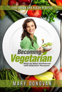 how to become vegetarian vegan