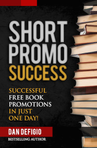 How to run Amazon free book promotions