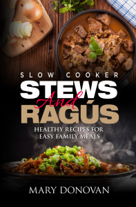 slow cooker crock pot stews and ragus