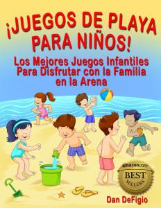 ¡Juegos de Playa Para Niños!