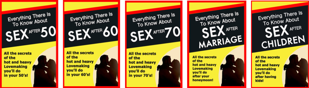 Naked sex gag gifts for women old couple